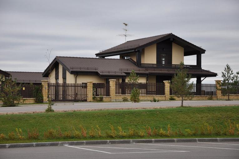 Курорт Завидово в Тверской области. Архивное фото