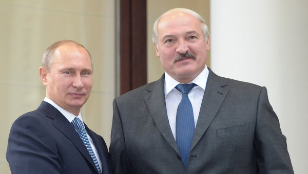 Картинки по запросу Путин и Лукашенко