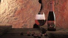 Бельгийское пиво. Архивное фото
