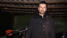 Много ума не надо - задержанный байкер о езде на мотоцикле по станции метро