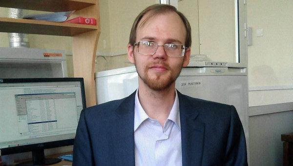 Научный сотрудник лаборатории эволюционный генетики института цитологии и генетики СО РАН Юрий Гербек