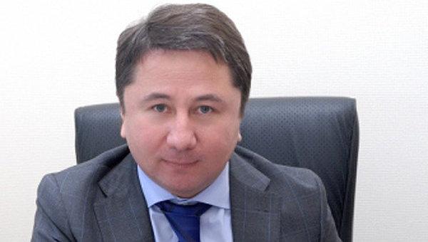 Арсен Кумратов, архивное фото