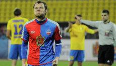 ФК Енисей принес первую победу своему новому тренеру