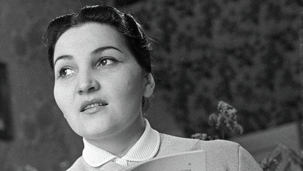 Галина Олейниченко