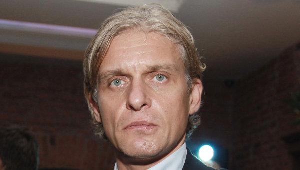 Бизнесмен Олег Тиньков, архивное фото