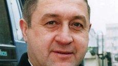 Депутат думы Владивостока Александр Юртаев