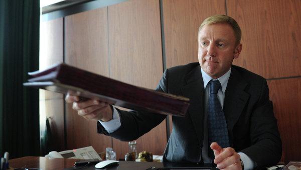 Министр образования РФ Дмитрий Ливанов, архивное фото