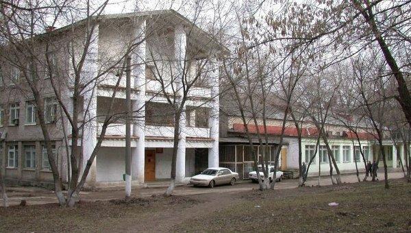 Самарская городская клиническая больница № 2 имени Н.А.Семашко