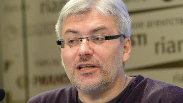 Евгений Водолазкин, эксперт по древнерусской литературе