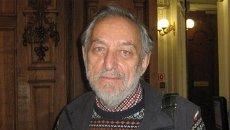Михаил Мильчик, член советов по сохранению культурного наследия при правительстве Санкт-Петербурга