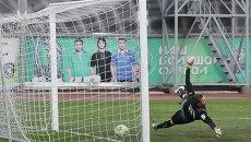 Матч Томь - Локомотив, событийное фото