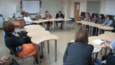 Коллективный контроль, или Как родители управляют московской гимназией