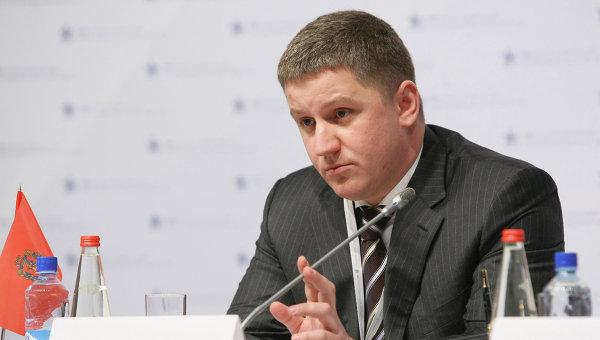 Председатель правления ОАО Русгидро Евгений Дод. Архивное фото