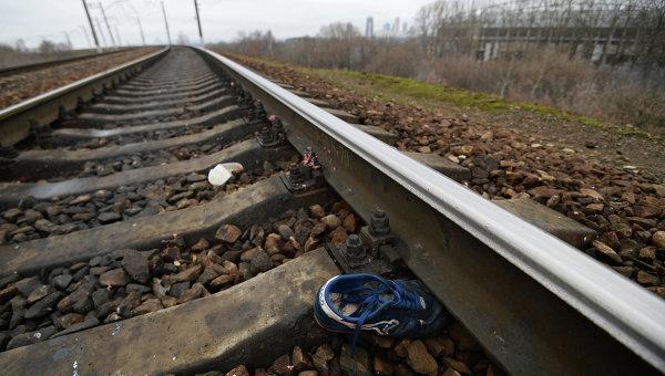 НаСахалине остановили работу железной дороги из-за схода селей