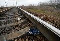 """Железнодорожный перегон между станциями """"Покровское-Стрешнево"""" и """"Тушино"""""""
