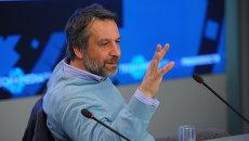 Василий Гатов, гендиректор Инновационного центра Новые медиатехнологии РИА Новости