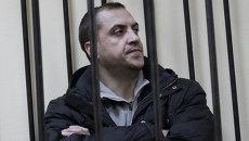 Оглашение приговора сотруднику фонда Город без наркотиков И.Шабалину