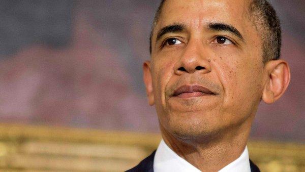 Президент США Барак Обама выступил с заявлением по соглашению между Ираном и шестеркой. Архивное фото.