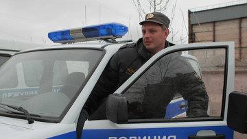 Полиция выезд за границу