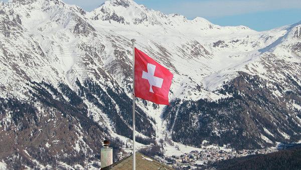 Отдых в Санкт-Моритце (Швейцария)