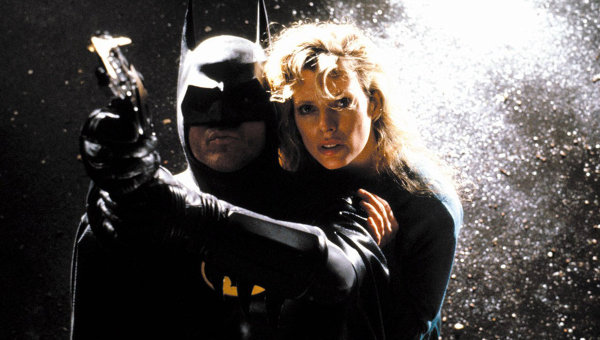 Кадр из фильма Бэтмен. Архивное фото