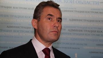 Павел Астахов. Архивное фото