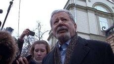 Адвокат Сердюкова раскрыл подробности допроса экс-министра в СК