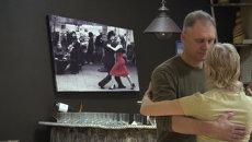 Танго-огонь: в танцклубе Приморья учат, как не обжечь партнера отказом
