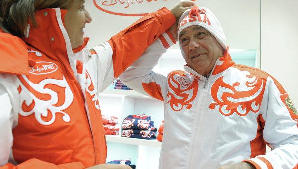 Телеведущий Владимир Познер, архивное фото