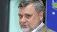Юрий Тихонов, замдиректора Института ядерной физики (ИЯФ) СО РАН, архивное фото