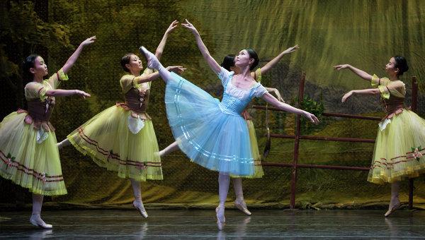 Театр оперы и балета якутска