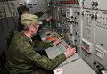 Учения ПВО на полигоне Ашулук