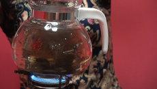 Мастер-класс: Как заварить чай в китайской воронке