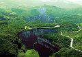 """Комплекс """"Три природных моста"""" в китайском округе Чунцин"""