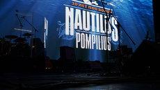 Nautilus Pompilius-30, концерт в Петербурге. Фото с места события