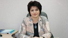 Наталья Кузьмина, замначальника управления опеки и попечительства минсоцразвития Новосибирской области