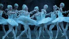 Балет в Мариинском театре. Архивное фото