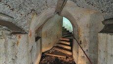 Форт Владивостокской крепости. Архивное фото