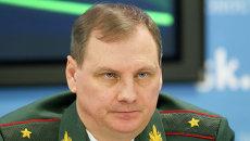 Игорь Толстоносов, начальник УФСКН России по Томской области, генерал-майор полиции, событийное фото