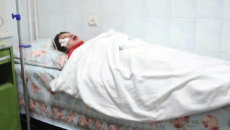 Они меня догнали и избили – журналистка Чорновол о нападении неизвестных