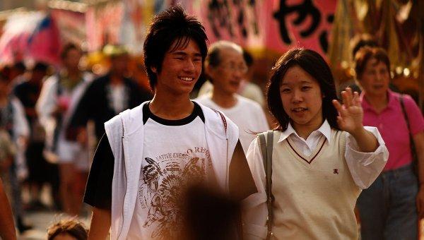 Фильм японская семья сексуальная жизнь