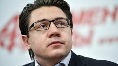 Адвокат бизнесмена Сергея Полонского Александ Карабанов