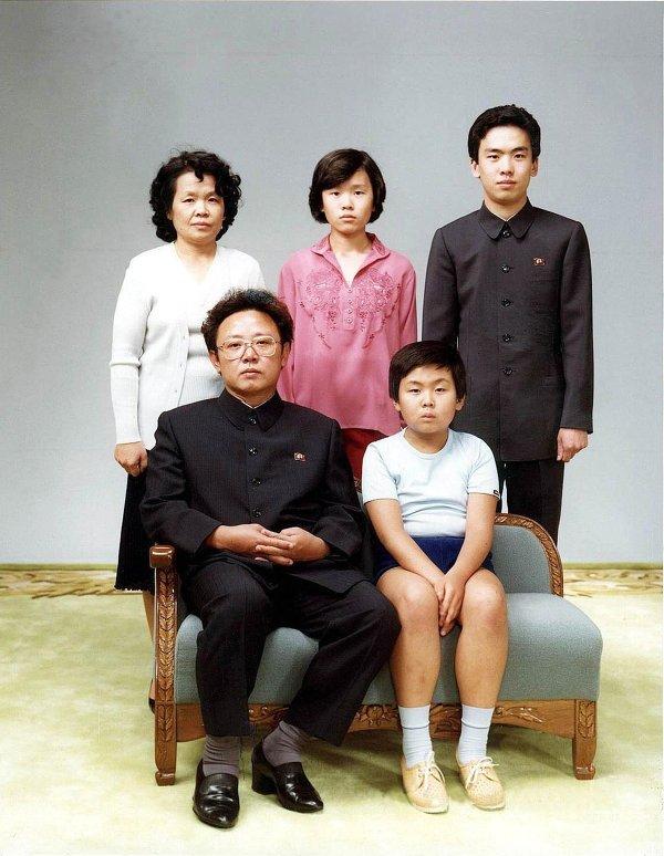 казнь ким чен ына фото