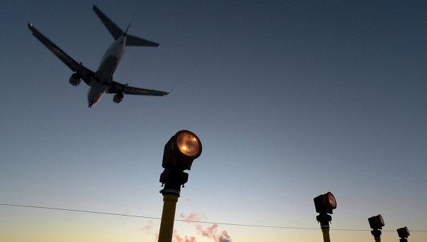 В РФ могут снять запрет начартерные перелеты вТурцию