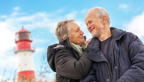 Видео для взрослых пожилые супруги фото 90-908