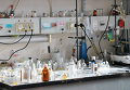 Новый противовоспалительный препарат разработали приморские ученые