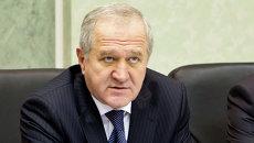 Владимир Булавин. Архивное фото