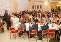 Церемония вручения премии Rеспект за достижения в работе пресс-служб