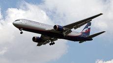 Российские авиакомпании перевезли более 1,3 тыс пассажиров КД Авиа