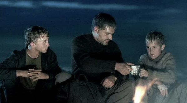 Фильм Возвращение 2003 Скачать Торрент - фото 8